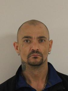 Reggie Allen Gosnell a registered Sex or Violent Offender of Indiana