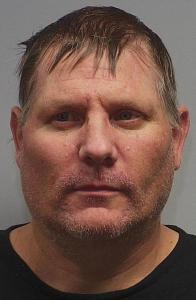 Brad Elliott Fritz a registered Sex or Violent Offender of Indiana