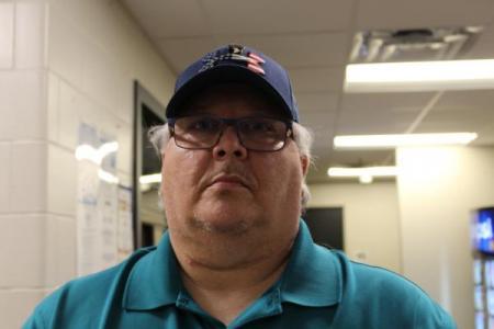 Joseph Andrew Rodriguez Jr a registered Sex or Violent Offender of Indiana