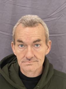 David Lee Roberts a registered Sex or Violent Offender of Indiana