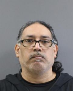 Christopher Michael Hernandez a registered Sex or Violent Offender of Indiana