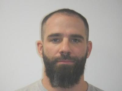 Gerid Allan Parker a registered Sex or Violent Offender of Indiana