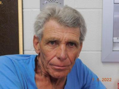 Leonard R Baker a registered Sex or Violent Offender of Indiana