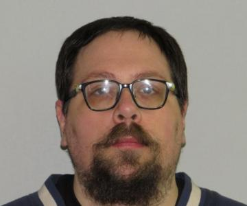 Perry Dale Fletter III a registered Sex or Violent Offender of Indiana