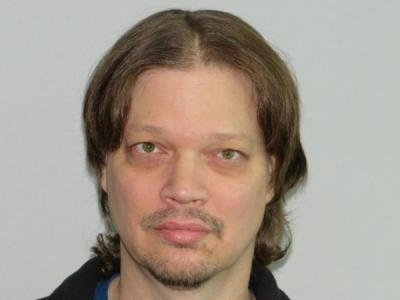 Mathew Thomas Faunce a registered Sex or Violent Offender of Indiana