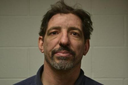Jason Rodney Siegel a registered Sex or Violent Offender of Indiana