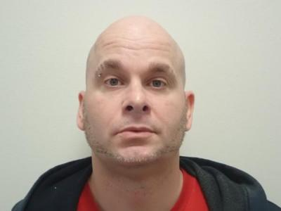 Cole Lee Tennyson a registered Sex or Violent Offender of Indiana