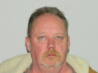 Lonnie Alan Null a registered Sex or Violent Offender of Indiana