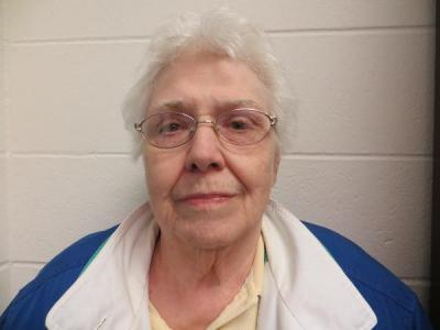 Phyllis Eleanor Aughinbaugh a registered Sex or Violent Offender of Indiana