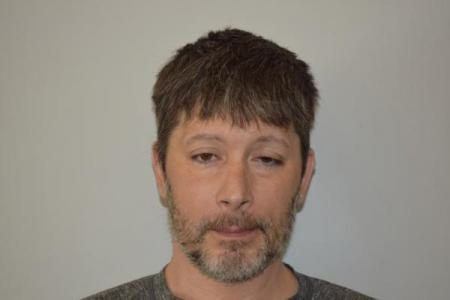 Jeremy Lee Murray a registered Sex or Violent Offender of Indiana