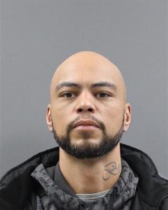 Kevin Kewayne Cotton a registered Sex or Violent Offender of Indiana