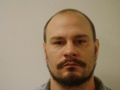 John Russell Cravens a registered Sex or Violent Offender of Indiana