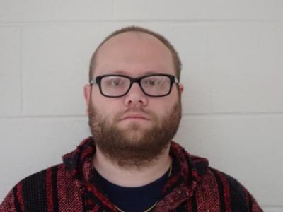 Cortland Dale Geiger a registered Sex or Violent Offender of Indiana