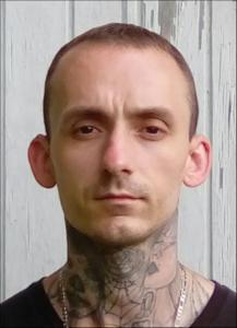 Kenneth Wayne Foster III a registered Sex or Violent Offender of Indiana