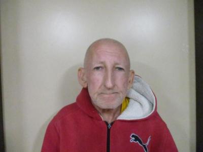 Roger Ray Owen a registered Sex or Violent Offender of Indiana