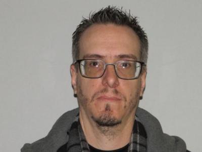 Kevin William Paulus a registered Sex or Violent Offender of Indiana