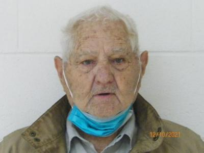 Donald Lee Abrams a registered Sex or Violent Offender of Indiana