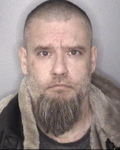 Todd Allan Russell a registered Sex or Violent Offender of Indiana