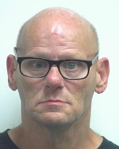 Darryl Lee Baird a registered Sex or Violent Offender of Indiana