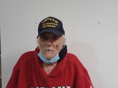 John Wayne Chamness a registered Sex or Violent Offender of Indiana