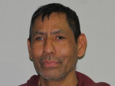 Rodolfo Salvador Reyes a registered Sex or Violent Offender of Indiana