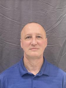 Jeffery James Whiteman a registered Sex or Violent Offender of Indiana