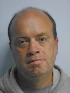 Jason Edward Vandalsen a registered Sex or Violent Offender of Indiana