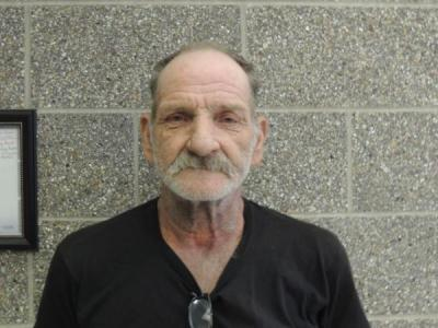 Jerry Lee Guffey a registered Sex or Violent Offender of Indiana