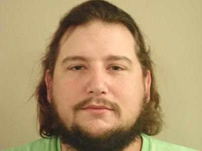Joshua S Coombes a registered Sex or Violent Offender of Indiana