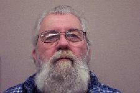 Phillip Eldon Brown a registered Sex Offender of Texas