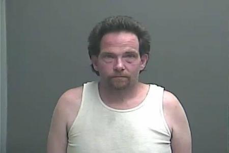David Allan Capper a registered Sex or Violent Offender of Indiana