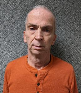 Robert Allen Chancey a registered Sex or Violent Offender of Indiana
