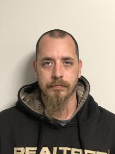 Brock Allyn Tamsett a registered Sex or Violent Offender of Indiana
