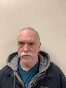 Jeff Keith Applegate a registered Sex or Violent Offender of Indiana