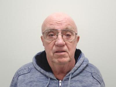 James A Hanson a registered Sex or Violent Offender of Indiana