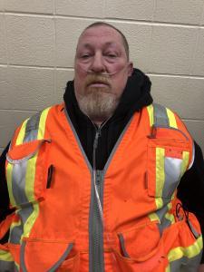 John Ray Hill Jr a registered Sex or Violent Offender of Indiana