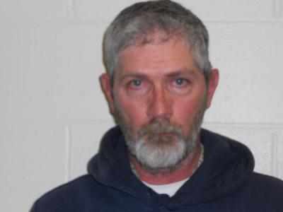Darrell Wayne Mattingly a registered Sex or Violent Offender of Indiana