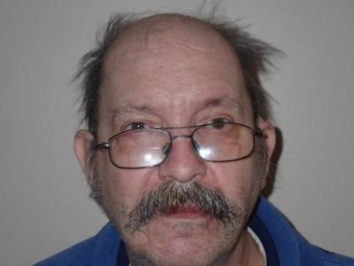 Paul J Prouse a registered Sex or Violent Offender of Indiana