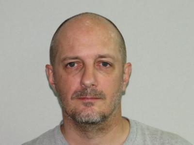 Timothy Louis Barrick a registered Sex or Violent Offender of Indiana