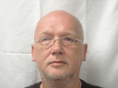 Scott A Kelsheimer a registered Sex or Violent Offender of Indiana