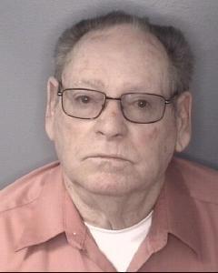 George William Landrus a registered Sex or Violent Offender of Indiana