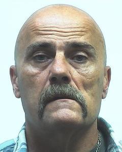 Rodney Eugene Smith a registered Sex or Violent Offender of Indiana