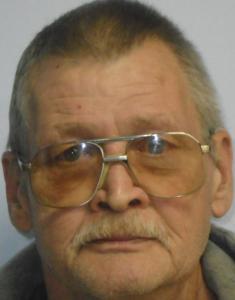 William D Tucker a registered Sex or Violent Offender of Indiana