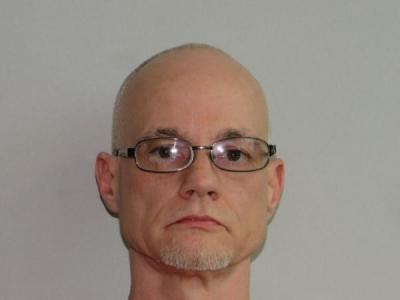Mitchell Dean Vantine II a registered Sex or Violent Offender of Indiana