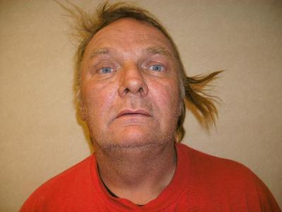 Charles Edward Barber a registered Sex or Violent Offender of Indiana