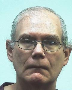 Kevin Lee Fett a registered Sex or Violent Offender of Indiana