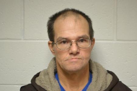 William G Frederick a registered Sex or Violent Offender of Indiana