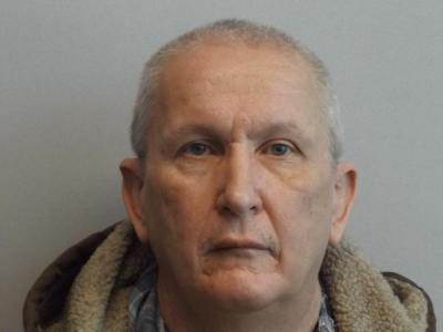 Donald Ray Freed a registered Sex or Violent Offender of Indiana