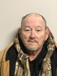 Jackie Philip Lykins a registered Sex or Violent Offender of Indiana
