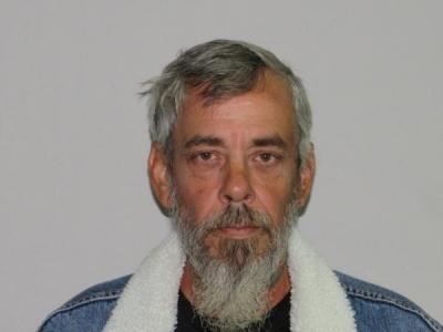 Brian David Messenger a registered Sex or Violent Offender of Indiana
